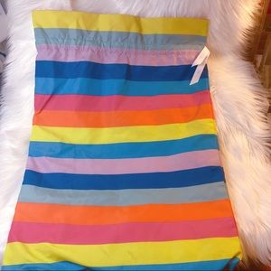 Indigo Kids Rainbow Laundry Sack